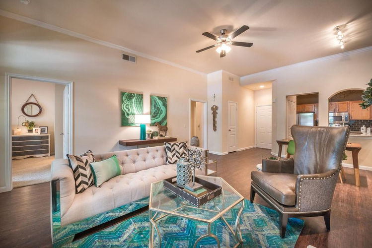Apartments in Fort Worth, TX