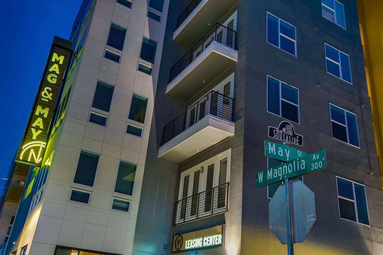 Mag & May Apartments