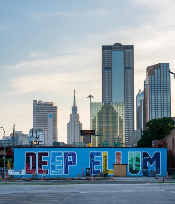 Dallas Culture