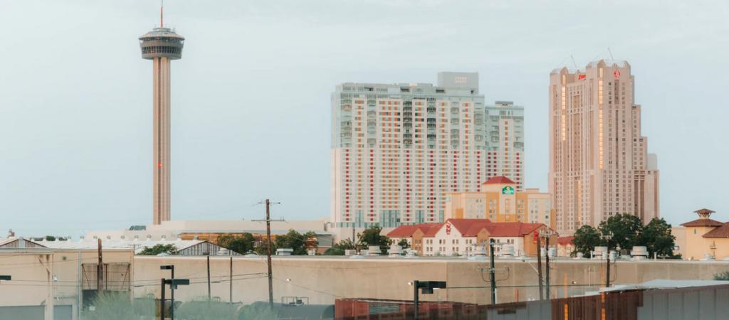 San Antonio tx apartment