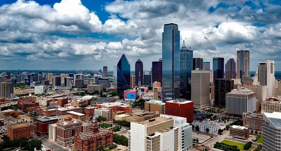 apartment in Texas