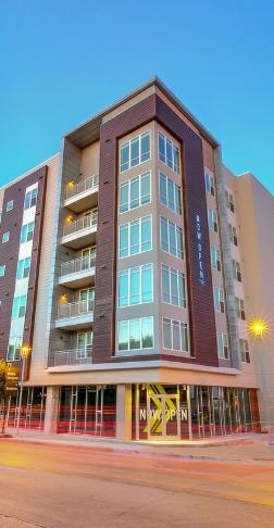 A10 Apartments