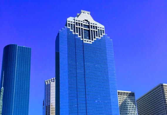 Apartment in Houston