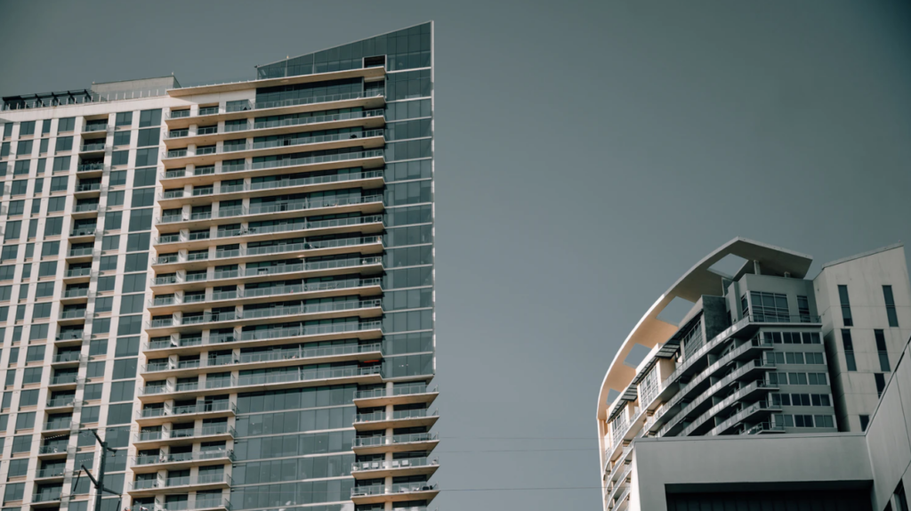 Austin apartment locator