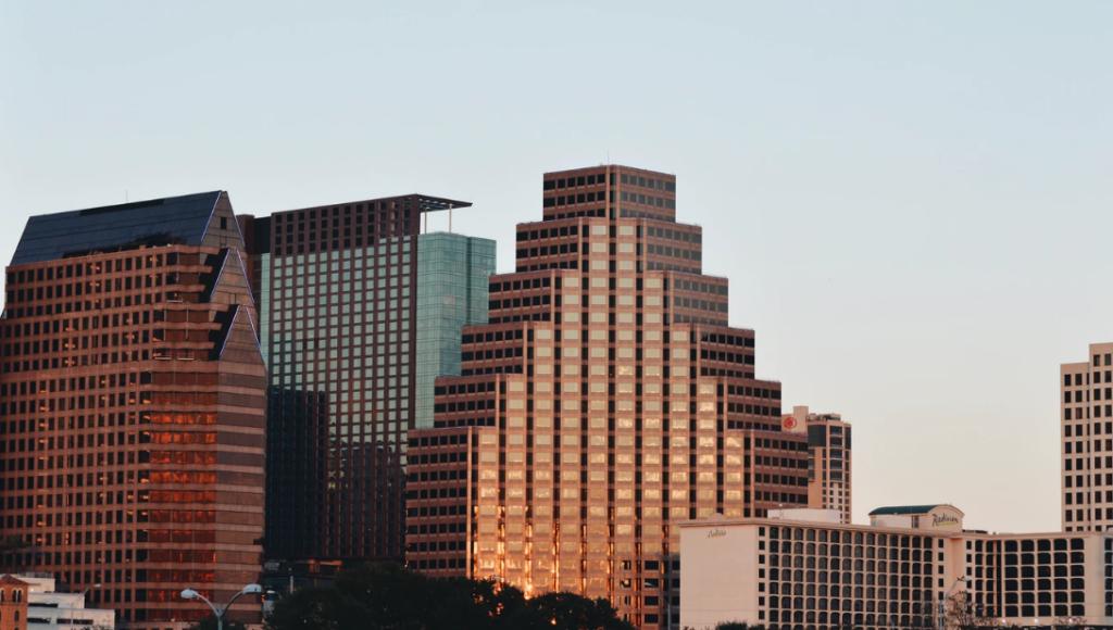 Apartment in Austin
