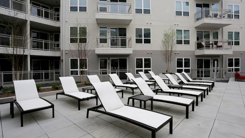 Dallas Echo Apartments