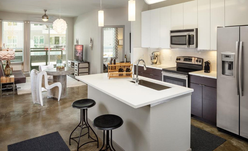 Echo Apartments Dallas